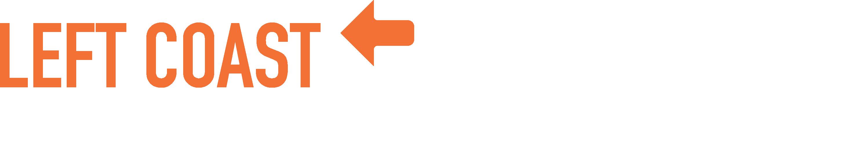 LCBB White Logo